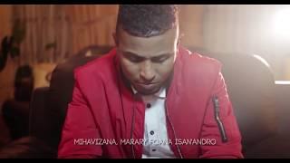 AMPY IZAY - Dwayne Ali - Clip rnb nouveauté 2017