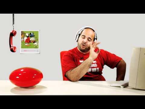 Irban 007 Call center - Episode 6