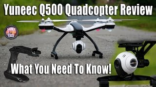 getlinkyoutube.com-Yuneec Q500 Quadcopter Review - What You Need To Know!