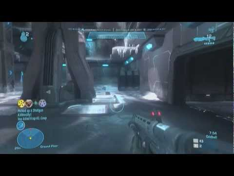 Halo Reach :: Laserdumle 01 And David TIS :: Anniversary Dualtage