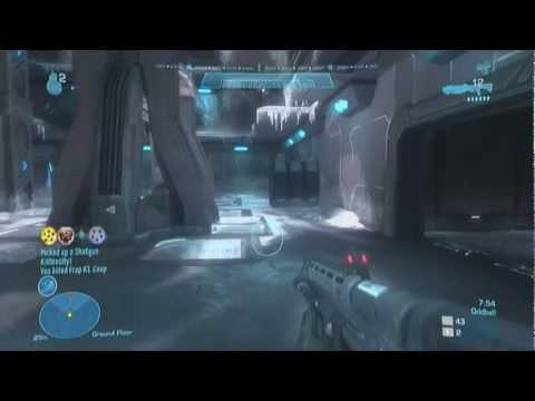 Halo Reach :: Laserdumle 01 And David TIS :: Anniversary Dualtage
