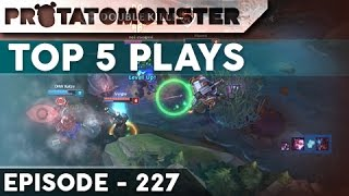 League of Legends Top 5 Plays Week 227