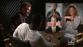 getlinkyoutube.com-Kevin Hart and Will Ferrell GET HARD interview