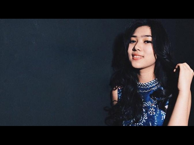 THE WAY I LOVE YOU - ISYANA SARASVATI karaoke download ( tanpa vokal ) cover