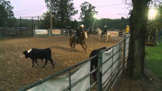The Ride with Cord McCoy: Corner Stone Ranch Sorting Finals