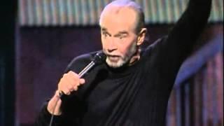 getlinkyoutube.com-George Carlin - on airlines and flying