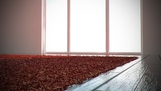 getlinkyoutube.com-Cinema 4D + Vray (Tutorial) - Fur Carpet