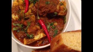 getlinkyoutube.com-Somali Food With A Modern Twist | Suqaar Recipe | Cooking With Hafza