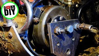 getlinkyoutube.com-✔ Extremely Simple Flywheel Puller