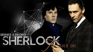 "getlinkyoutube.com-►Sherlock Series 4 Promo | ""The Other One"""