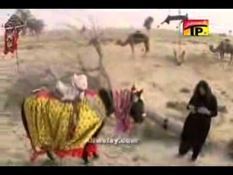 Shah Ast Hussain (a.s) - Syed Muqadas Kazmi 2010 full noha.flv