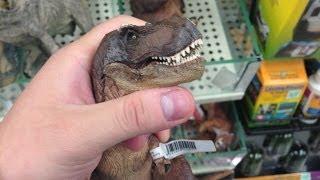 getlinkyoutube.com-Papo & Mojo Dinosaurs in Stores