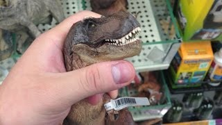 Papo & Mojo Dinosaurs in Stores
