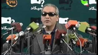 Firooz Karimi, Amir Ghalenoi VS Mehran modiri (Marde 2000 chehreh) view on youtube.com tube online.