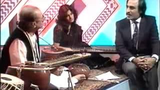 getlinkyoutube.com-Pandit Nikhil Banerjee BBC 1984