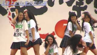 getlinkyoutube.com-Dance by 練馬高校②  2013