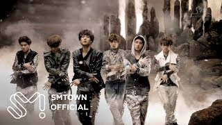 getlinkyoutube.com-EXO-K_HISTORY_Music Video (Korean ver.)