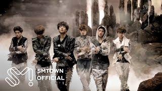 getlinkyoutube.com-EXO-K_HISTORY_Music Video (Korean ver.)
