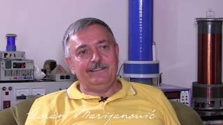 Goran Marjanović- Moja Spoznaja