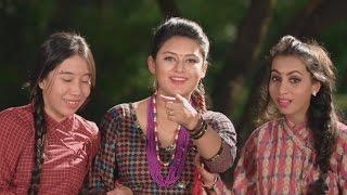 getlinkyoutube.com-Kanchi Ko - Sonam J. Sherpa Ft. Barsha Raut, Nirajan Pradhan | New Nepali Lok Tamang Song 2017