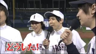 getlinkyoutube.com-Diamond no Ace All Star Game (Coach at-bat)