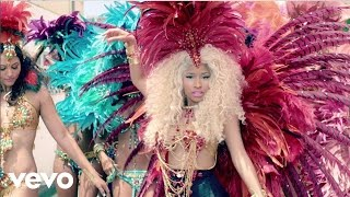 getlinkyoutube.com-Nicki Minaj - Pound The Alarm (Explicit)