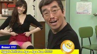 getlinkyoutube.com-Video Lucu Jepang Bikin Ngeres Kerjaan Manager Cabul