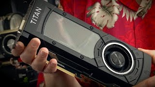 getlinkyoutube.com-Geforce GTX Titan X: PCGH Review / Test