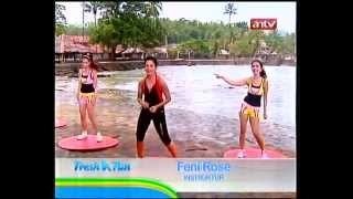 getlinkyoutube.com-Feni Rose Senam Fresh & Fun antv 12042012 -3