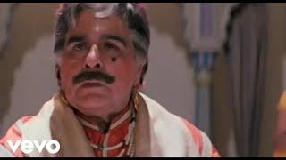 getlinkyoutube.com-Prem Hai Radha - Qila | Rekha | Dilip Kumar | Sadhana Sargam