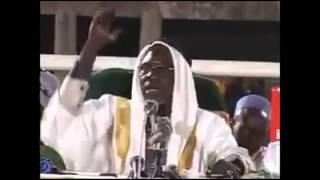 Les verites de Chérif Ousmane Madani HAIDARA à la classe politique malienne