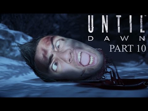I really f*cked up | Until Dawn Part 10