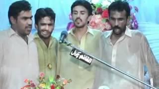 """getlinkyoutube.com-Zakir QAZI WASEEM ABBAS ( New Qasida) JASHAN 15 SHABAN  """"Aztaan Paingay dian"""""""
