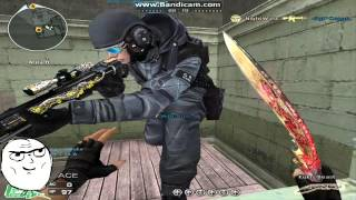 Funny Moments in Crossfire Philippines Part 14