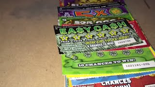 getlinkyoutube.com-Playing All Current CA Lottery Scratchers