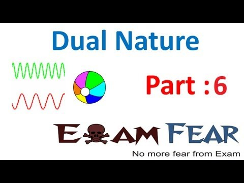 Physics Dual nature of radiation & Matter part 6 (Photo Electric effect wave theory) CBSE class 12