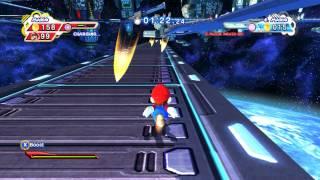 getlinkyoutube.com-Super Mario Generations: Shadow Mario