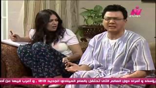 getlinkyoutube.com-انجى المقدم - مسلسل حرمت يا بابا