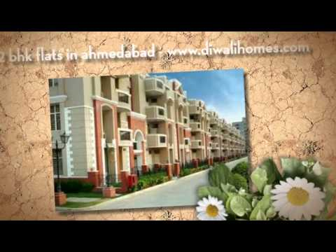 Real Estate Properties - Apartments - Flats in Ahmedabad