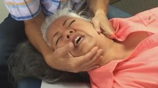 getlinkyoutube.com-SHOCKING ASMR Chiropractic Adjustment Compilation