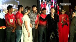 getlinkyoutube.com-Ananta Jalil & Barsha | Comilla Victorians Launching Event | Comilla Victorians | BPL 2015