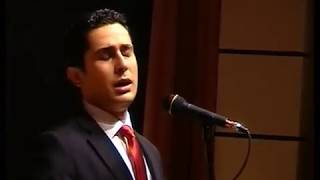 getlinkyoutube.com-محمد خيري - وصلة طربية Mouhamad Khairy