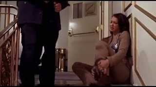 getlinkyoutube.com-Dark Angel - Jessica Alba unzipping boot