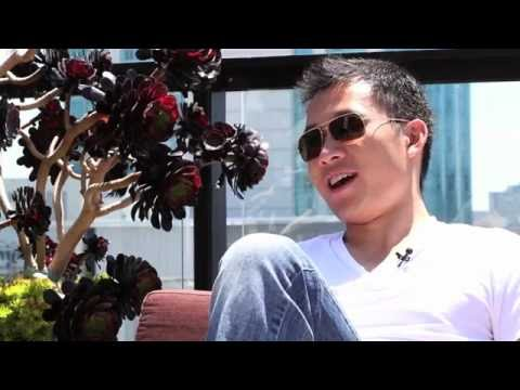 Justin.tv's Justin Kan: The story of a serial entrepreneur | Wizard
