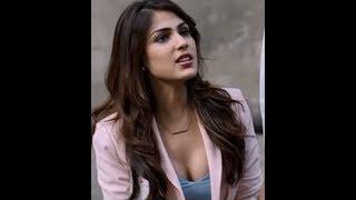 Rhea Chakraborty Hot Scenes HD Excusive Latest Movie