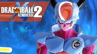 getlinkyoutube.com-Dragon Ball Xenoverse 2 CHARACTER CREATION! Majin, Saiyans, Earthlings, Namekian, Frieza!