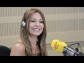 Vicky Dávila en La W entrevista a Amparo Grisales