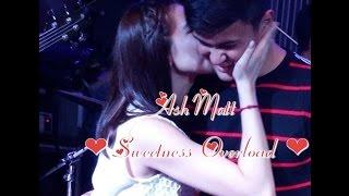 getlinkyoutube.com-Sarah Geronimo and Matteo Guidicelli ( AshMatt ) Sweetness Overload ❤️
