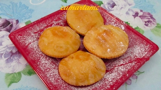 getlinkyoutube.com-RICETTA SARDA: LE SEADAS in Collab. con Catiuya Bella