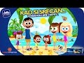 Kad si srećan When You Are Happy And You Know It Nursery Rhymes 2015 powered by Jaffa